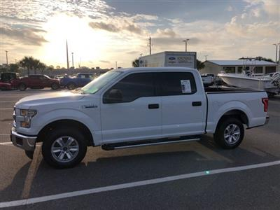 2017 F-150 SuperCrew Cab 4x2,  Pickup #PHFA11613 - photo 7
