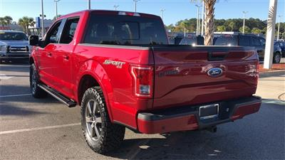 2017 Ford F-150 SuperCrew Cab 4x4, Pickup #PHFA32594 - photo 28