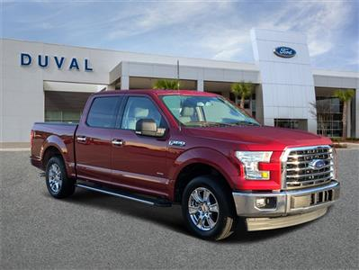 2017 Ford F-150 SuperCrew Cab 4x2, Pickup #PHFA69964 - photo 1