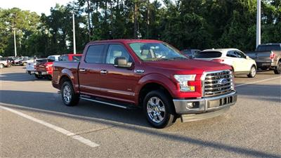 2017 Ford F-150 SuperCrew Cab 4x2, Pickup #PHFA69964 - photo 3