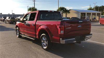 2017 Ford F-150 SuperCrew Cab 4x2, Pickup #PHFA69964 - photo 27