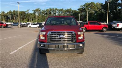 2017 Ford F-150 SuperCrew Cab 4x2, Pickup #PHFA69964 - photo 5
