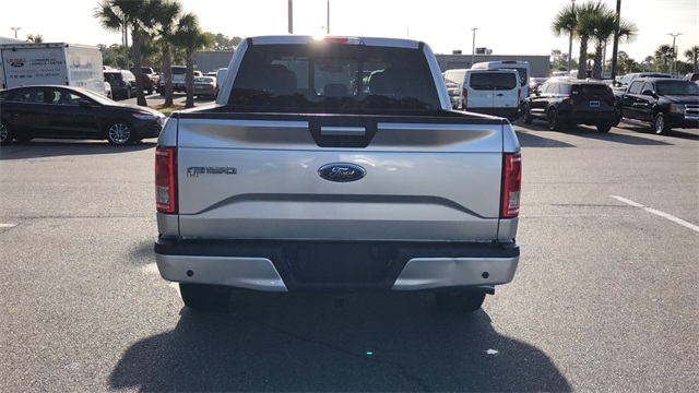 2017 Ford F-150 SuperCrew Cab 4x2, Pickup #PHFA71006 - photo 28