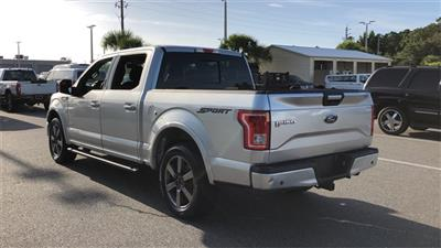 2017 Ford F-150 SuperCrew Cab 4x2, Pickup #PHFA71006 - photo 27