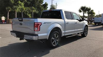 2017 Ford F-150 SuperCrew Cab 4x2, Pickup #PHFA71006 - photo 2