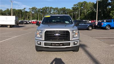 2017 Ford F-150 SuperCrew Cab 4x2, Pickup #PHFA71006 - photo 5