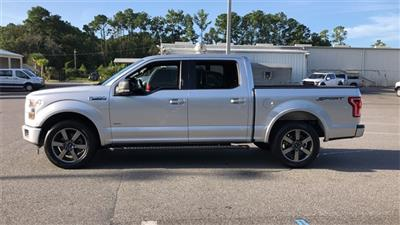 2017 Ford F-150 SuperCrew Cab 4x2, Pickup #PHFA71006 - photo 7