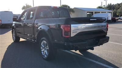 2017 Ford F-150 SuperCrew Cab 4x4, Pickup #PHFB05835 - photo 27