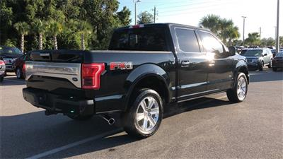 2017 Ford F-150 SuperCrew Cab 4x4, Pickup #PHFB05835 - photo 2