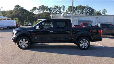 2017 Ford F-150 SuperCrew Cab 4x4, Pickup #PHFB05835 - photo 7