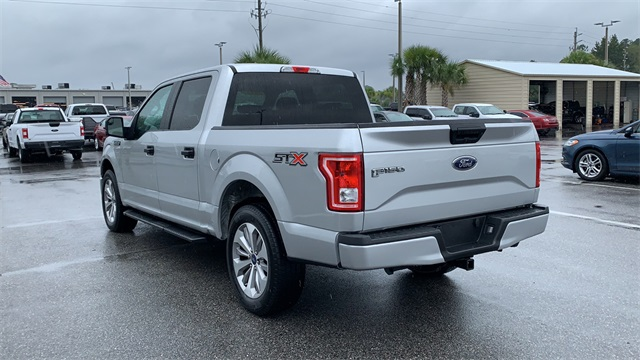 2017 Ford F-150 SuperCrew Cab 4x2, Pickup #PHFB29106 - photo 25