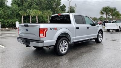 2017 Ford F-150 SuperCrew Cab 4x2, Pickup #PHFB29106 - photo 2