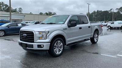 2017 Ford F-150 SuperCrew Cab 4x2, Pickup #PHFB29106 - photo 6