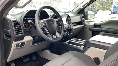 2017 Ford F-150 SuperCrew Cab 4x2, Pickup #PHFB29106 - photo 10