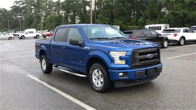 2017 Ford F-150 SuperCrew Cab 4x4, Pickup #PHFC28888 - photo 3