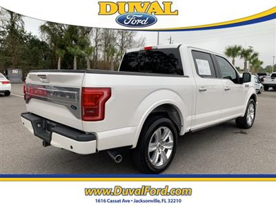 2017 F-150 SuperCrew Cab 4x2, Pickup #PHFC50252 - photo 13