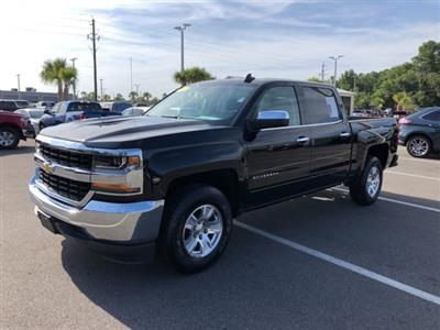 2017 Silverado 1500 Crew Cab 4x2,  Pickup #PHG334045 - photo 5