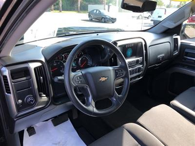 2017 Silverado 1500 Crew Cab 4x2,  Pickup #PHG334045 - photo 8