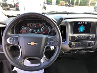 2017 Silverado 1500 Crew Cab 4x2,  Pickup #PHG334045 - photo 10