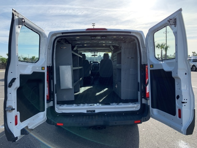 2017 Transit 250 Low Roof 4x2, Upfitted Cargo Van #PHKA13647 - photo 11
