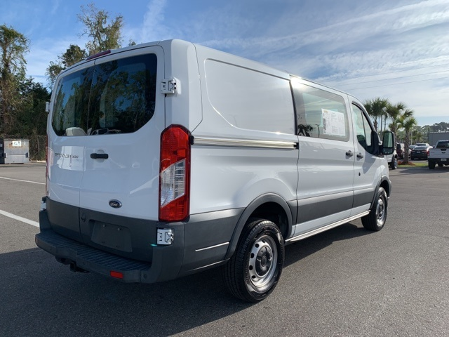 2017 Transit 250 Low Roof 4x2, Upfitted Cargo Van #PHKA13647 - photo 14