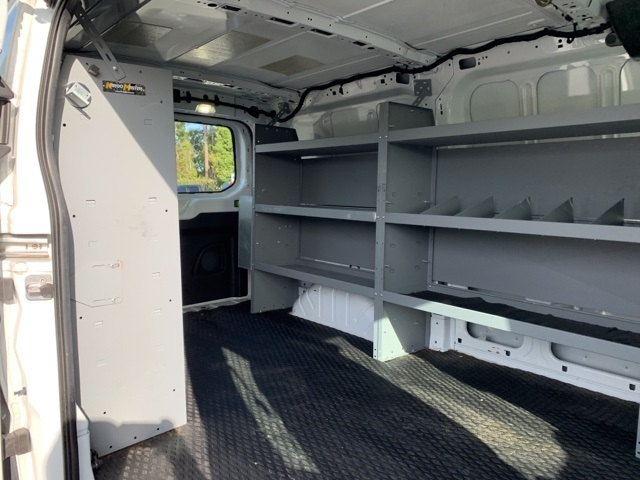2017 Transit 250 Low Roof 4x2, Upfitted Cargo Van #PHKA13647 - photo 18