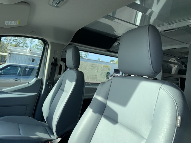2017 Transit 250 Low Roof 4x2, Upfitted Cargo Van #PHKA13647 - photo 21