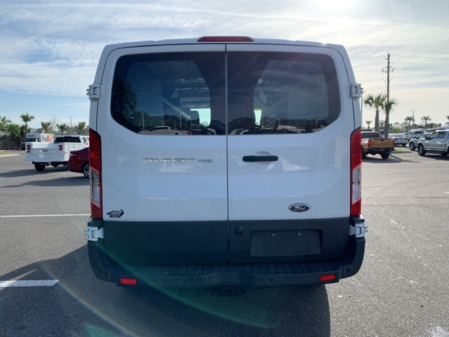 2017 Transit 250 Low Roof 4x2, Upfitted Cargo Van #PHKA13647 - photo 10