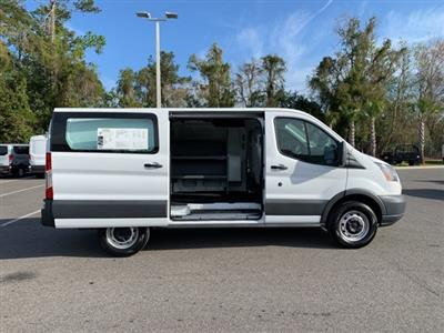 2017 Transit 250 Low Roof 4x2, Upfitted Cargo Van #PHKA13647 - photo 16