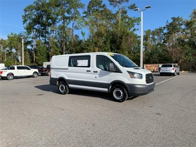 2017 Transit 250 Low Roof 4x2, Upfitted Cargo Van #PHKA13647 - photo 3
