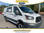 2017 Transit 250 Low Roof 4x2, Upfitted Cargo Van #PHKA13647 - photo 1