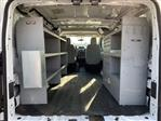 2017 Transit 250 Low Roof 4x2, Upfitted Cargo Van #PHKA13647 - photo 2
