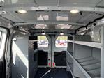 2017 Transit 250 Low Roof 4x2, Upfitted Cargo Van #PHKA13647 - photo 22