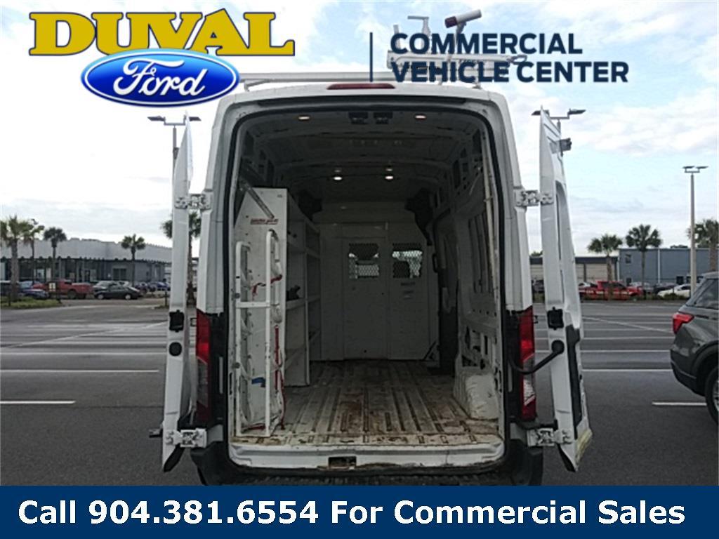 2017 Ford Transit 250 High Roof 4x2, Upfitted Cargo Van #PHKB27224 - photo 1