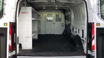 2017 Transit 250 Low Roof 4x2,  Upfitted Cargo Van #PHKB56257 - photo 2
