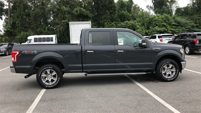 2017 Ford F-150 SuperCrew Cab 4x4, Pickup #PHKD79972 - photo 28
