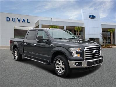 2017 Ford F-150 SuperCrew Cab 4x4, Pickup #PHKD79972 - photo 1
