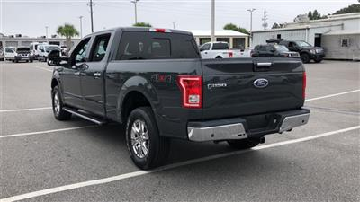 2017 Ford F-150 SuperCrew Cab 4x4, Pickup #PHKD79972 - photo 26