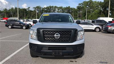 2017 Nissan Titan XD Crew Cab 4x2, Pickup #PHN500484 - photo 5