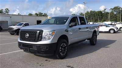 2017 Nissan Titan XD Crew Cab 4x2, Pickup #PHN500484 - photo 6