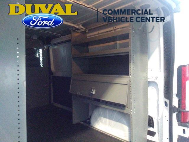 2018 Ram ProMaster 1500 Standard Roof FWD, Upfitted Cargo Van #PJE143182 - photo 13