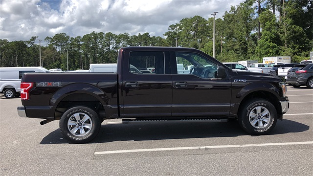 2018 Ford F-150 SuperCrew Cab 4x4, Pickup #PJFD14745 - photo 30