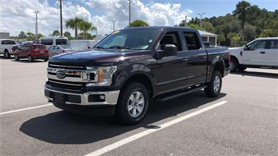 2018 Ford F-150 SuperCrew Cab 4x4, Pickup #PJFD14745 - photo 6