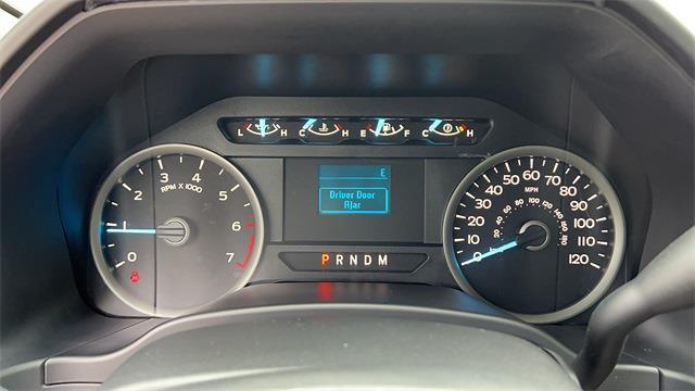 2018 Ford F-150 SuperCrew Cab 4x4, Pickup #PJFD62689 - photo 12
