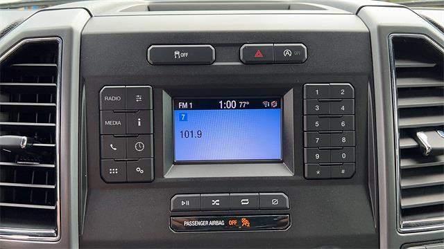 2018 Ford F-150 SuperCrew Cab 4x4, Pickup #PJFD62689 - photo 16