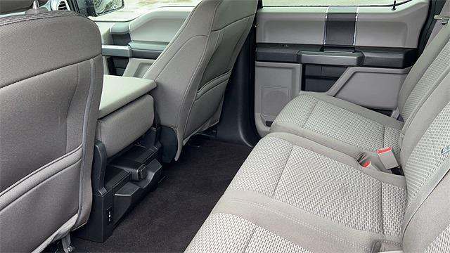 2018 Ford F-150 SuperCrew Cab 4x4, Pickup #PJFD62689 - photo 21