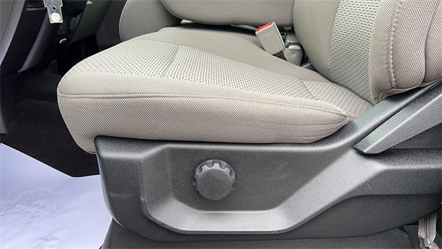 2018 Ford F-150 SuperCrew Cab 4x4, Pickup #PJFD62689 - photo 8