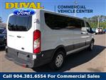 2018 Transit 350 Low Roof 4x2,  Passenger Wagon #PJKA29138 - photo 1