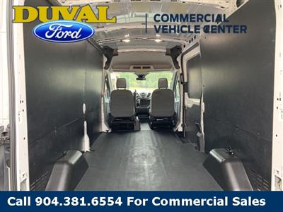 2018 Transit 250 Med Roof 4x2, Empty Cargo Van #PJKA52355 - photo 10