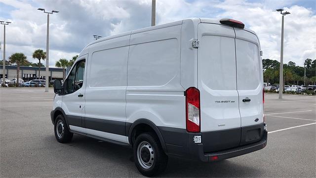 2018 Ford Transit 350 Low Roof 4x2, Empty Cargo Van #PJKB15079 - photo 1